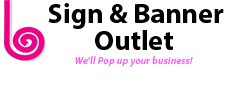 Sign and Banner Outlet